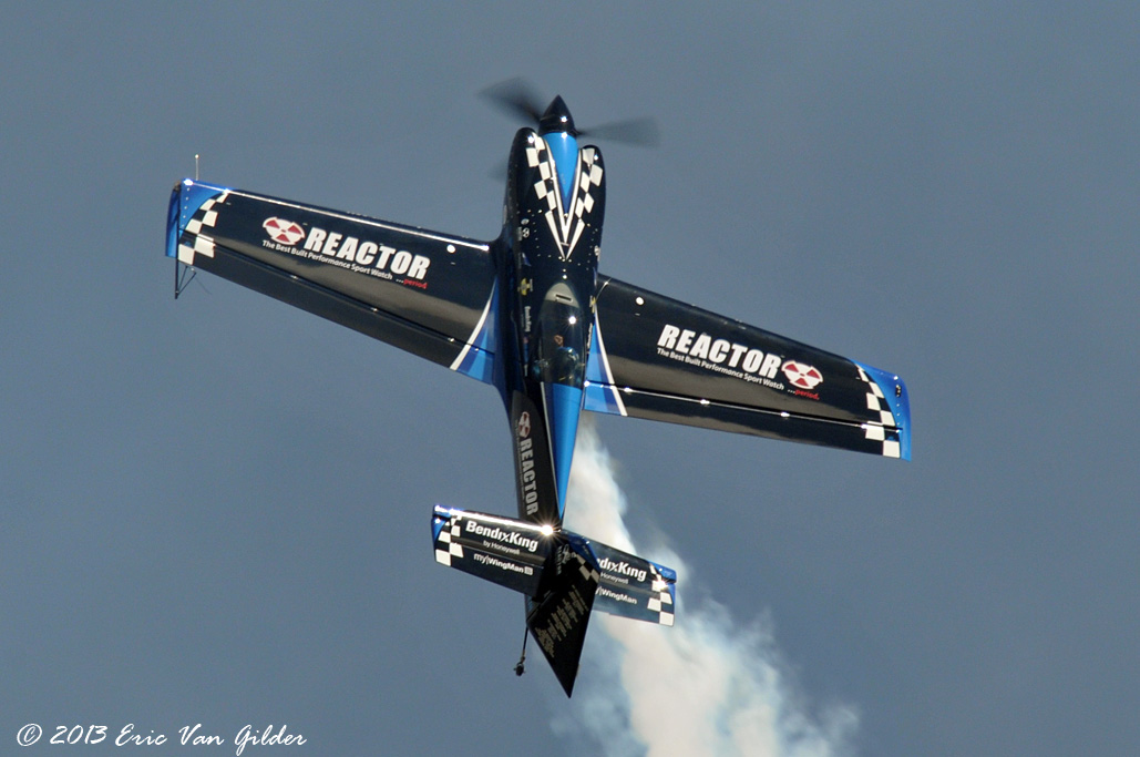 Rob holland ultimate airshows