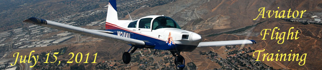 Click here for the Aviator Flight Training             section