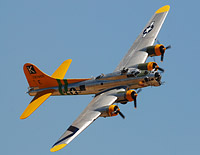 Click here for the B-17 Flying Fortress Gallery