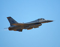 Click here for the F-16 Falcon gallery