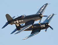 Click here for the F4U Corsair gallery