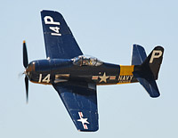 Click here for the F8F Bearcat gallery