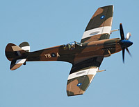 Click here for the Spitfire gallery
