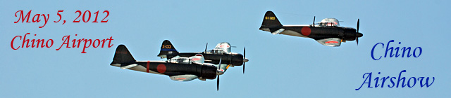 Click here for the Chino Airshow 2012 section