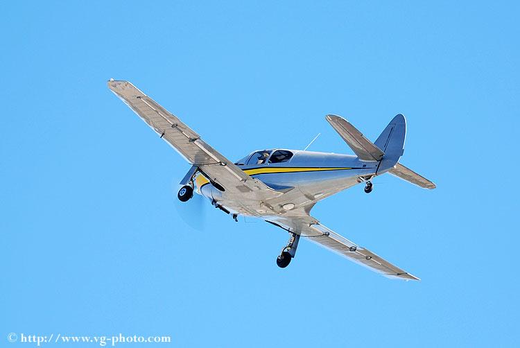 Van Gilder Aviation Photography, Santa Paula Airport, 10/7/2007