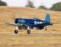 Click here for the F4U/FG1 Corsair gallery