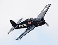 Click here for the F6F Hellcat gallery