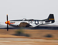 Click here for the P-51 Mustang gallery