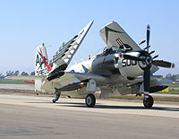 Click here for the A-1 Skyraider gallery