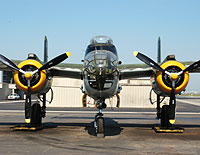 Click here for the Miscellaneous B-25 gallery