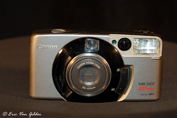 Canon Sureshot