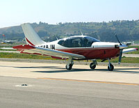 Click here for the Socata gallery