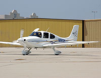 Click here for the Cirrus gallery.