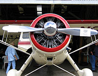 Click here for the Howard Aircraft gallery