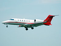 Click here for the LearJet gallery