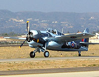 Click here for the F4F Wildcat/Martlett gallery