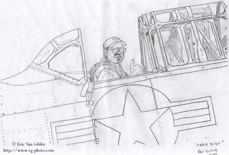 飞机素描 航空航天版块