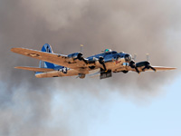 """Click here for the B-17                   """"Sentimental Journey"""" puzzle"""