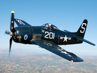 Click here for the F8F Bearcat puzzle