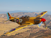 Click here for the P-51 jigsaw puzzle