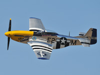 "Click here for the P-51 Mustang ""Miss                   Kandy"" puzzle"
