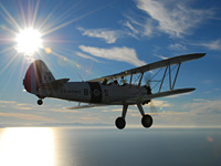 Click here for the PT-13 Stearman puzzle