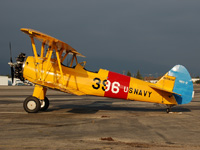 Click here for the PT-17 Stearman puzzle