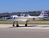 Click here for the Yak-52 gallery