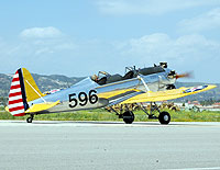 Click here for the PT-22 Recruit gallery