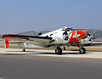 Click here for the C-45 Expeditor gallery