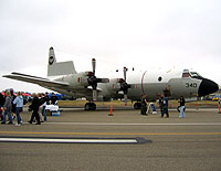 Click here for the P-3 Orion gallery