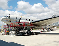 Click here for the C-46 Commando gallery