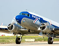 Click here for the DC-3 gallery