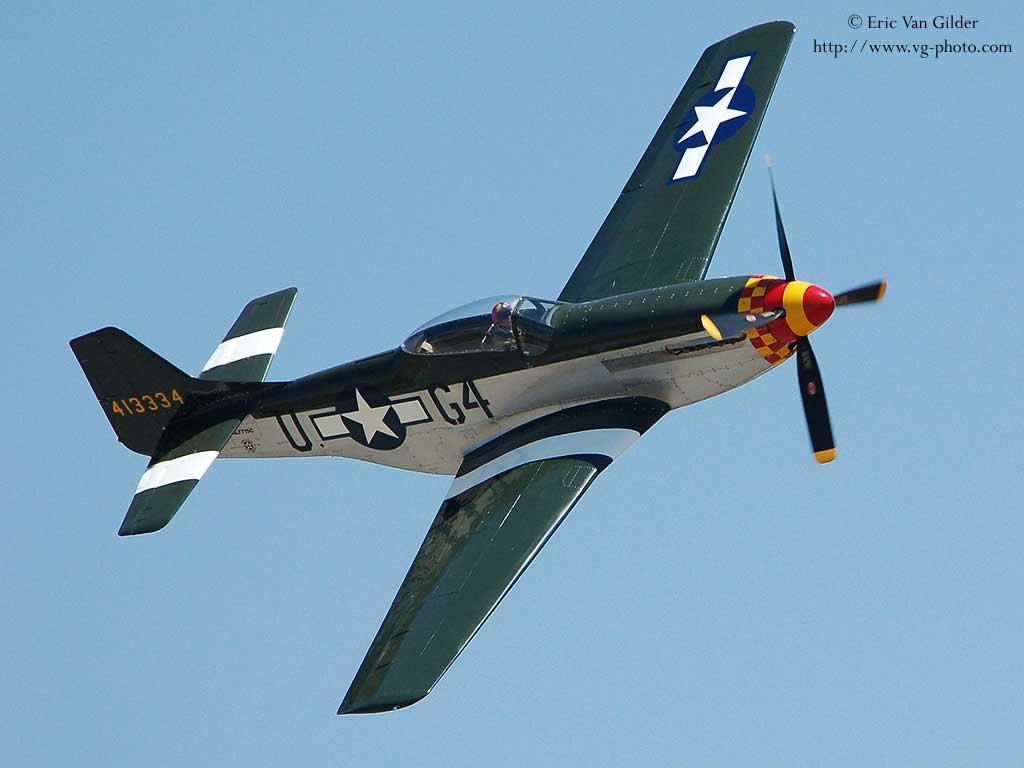 P-51 MustangC