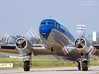 DC-3 Wallpaper