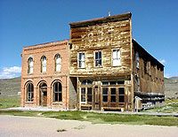 Click here for the Bodie gallery