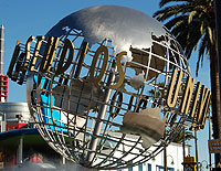 click here for the Universal Studios                   gallery
