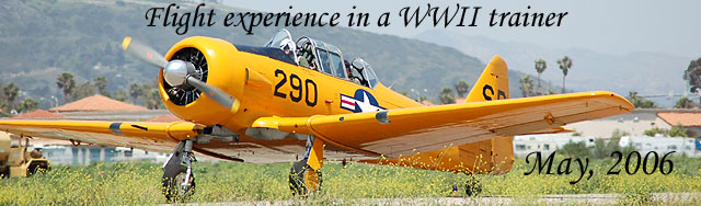 Click here for the Texan flight experience             article