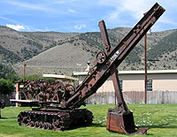 Click here for the steam shovel