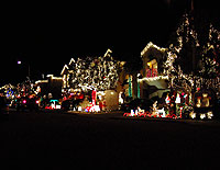 Click here for the Christmas lights