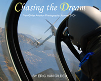 "Click here to see my book, ""Chasing the Dream"""