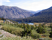 Click here for the Tioga Pass gallery